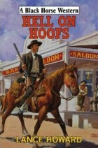 Shadow of the Gallows (The Black Horse Westerns)